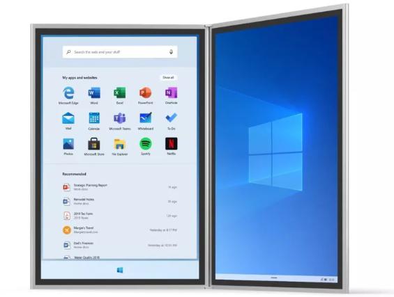 ويندوز 10 إكس سيشغّل الحواسب اللوحية أيضاً [تسريبات] - عالم التقنية