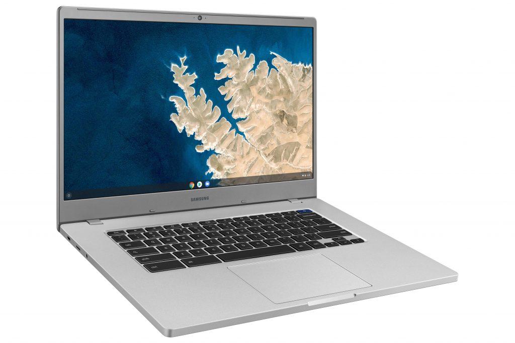 سامسونج تطلق جهازي كروم بوك Chromebook 4 و Chromebook 4+ - عالم التقنية