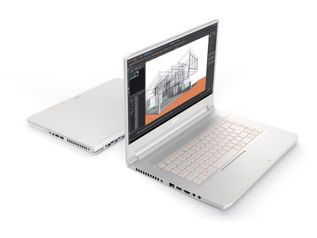 آيسر تعلن طرح أجهزة ConceptD Pro الجديدة في المنطقة