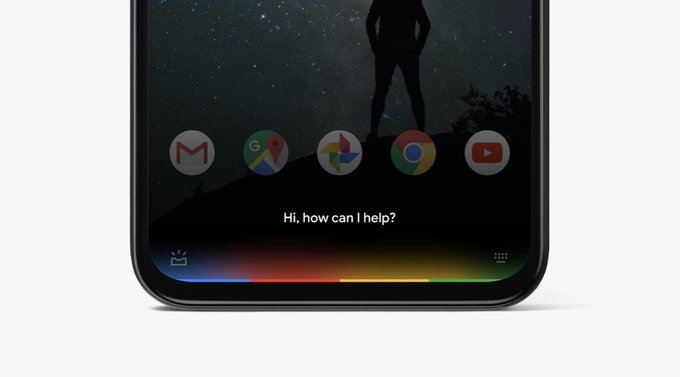 مؤتمر جوجل: الكشف عن هاتفي Pixel 4 و Pixel 4 XL بسعر 799$ و899$ على التوالي