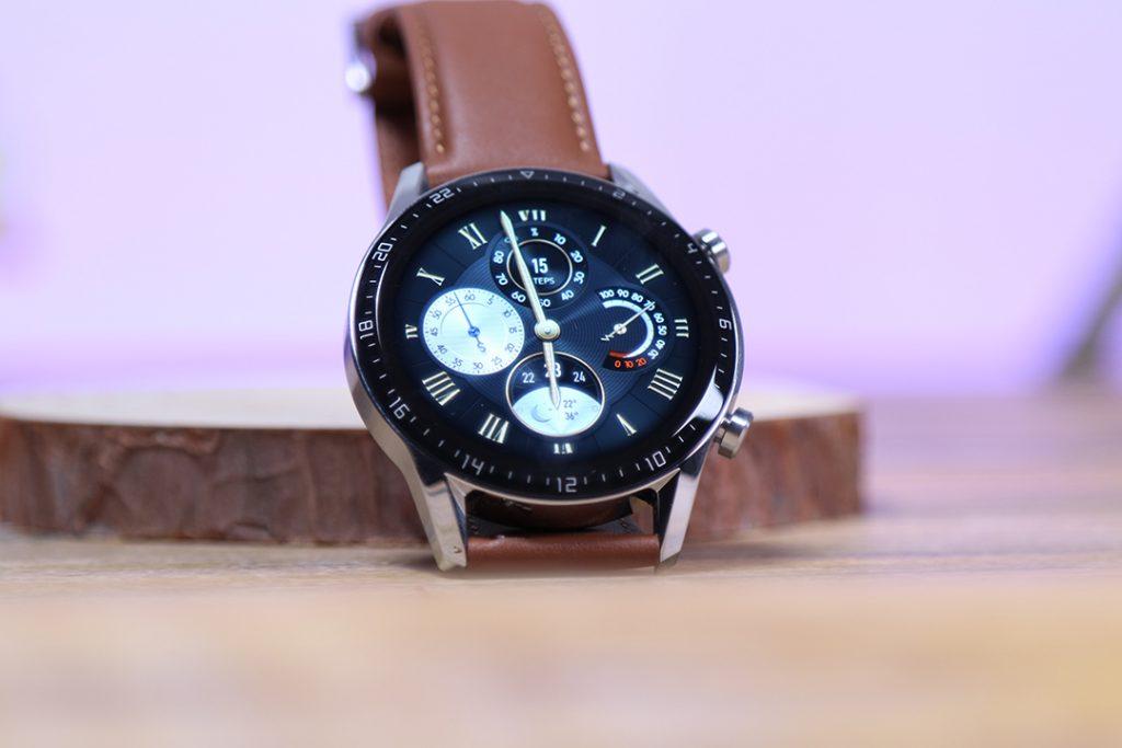 الساعة الذكية HUAWEI WATCH GT 2