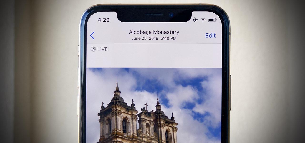 كيفية إزالة بيانات الموقع من الصور ومقاطع الفيديو في iOS 13