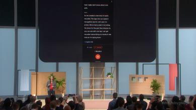 تطبيق Recorder الجديد من جوجل هو أكثر من مجرد مُدوِّن صوتي