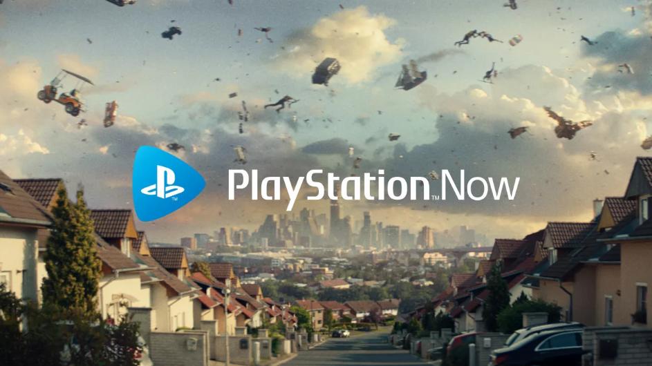 سوني تُخفض قيمة اشتراك PlayStation Now إلى 10$ شهريًا