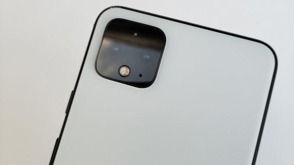 شركة جوجل تختبر نسخة 5G من هاتفها القادم بكسل 4