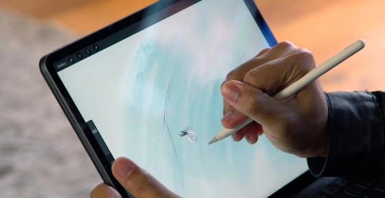 Adobe قد تكشف عن نسخة Illustrator خاصة بالآيباد في نوفمبر المقبل (تقرير)