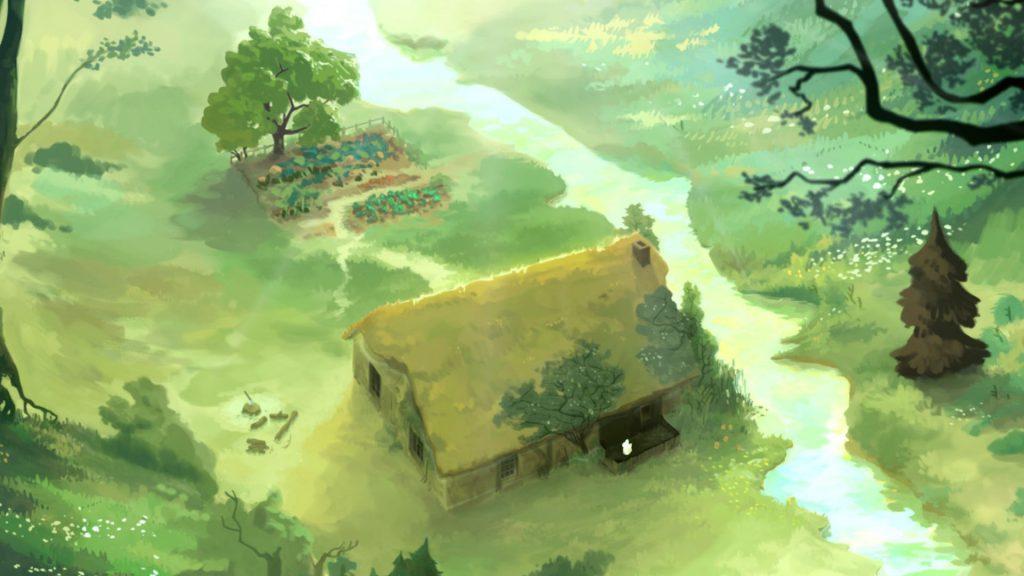 لعبة المغامرات الرائعة The Wanderer: Frankenstein's Creature قريبًا قادمة على أندرويد