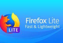إصدار فايرفوكس لايت 2.0 يصل مستخدمي أندرويد على متجر جوجل بلاي ومعه خاصية الأخبار المدمجة وأكثر
