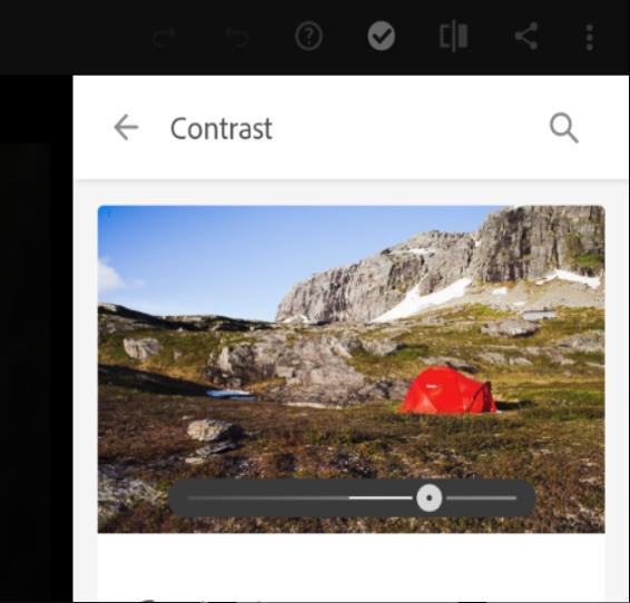 """تطبيق لايت روم """"Lightroom"""" من أدوبي يأتي بخيارات تصدير متقدمة ودورس تفاعلية"""