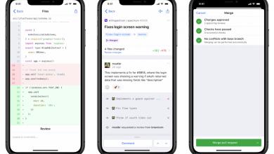 ستقوم GitHub بإحياء تطبيقها على أندرويد وفعليًا إصدار iOS متاح الآن بشكله التجريبي