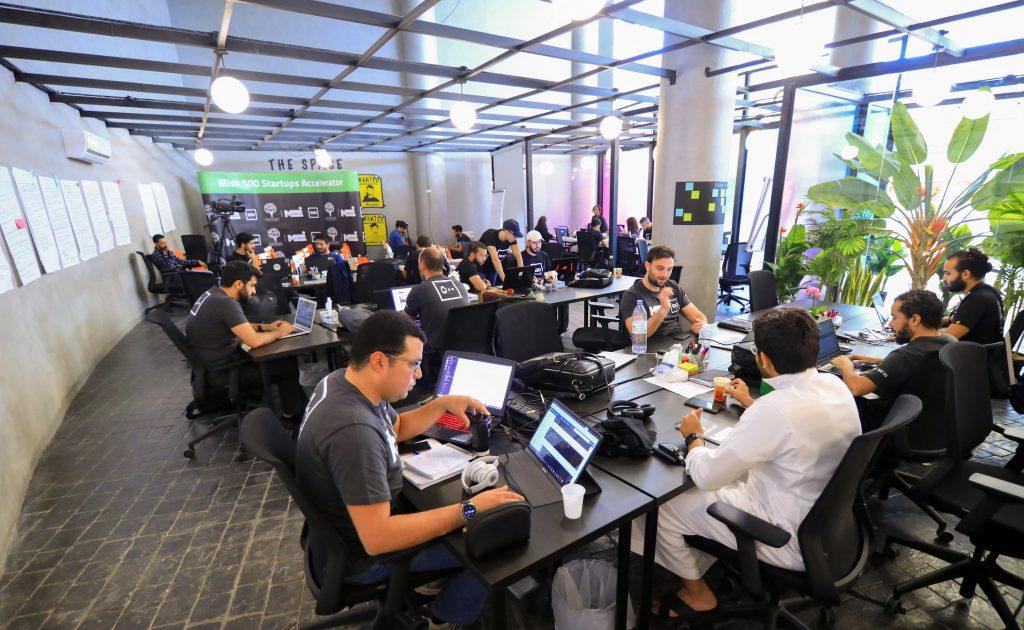 مسك الابتكار تعلن فتح التسجيل للمجموعة الثالثة من برنامج Misk500 بالتعاون مع 500 Startups