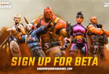 لعبة القتال Shadowgun War Games متاحة الآن للتسجيل المُسبق على متجر جوجل بلاي