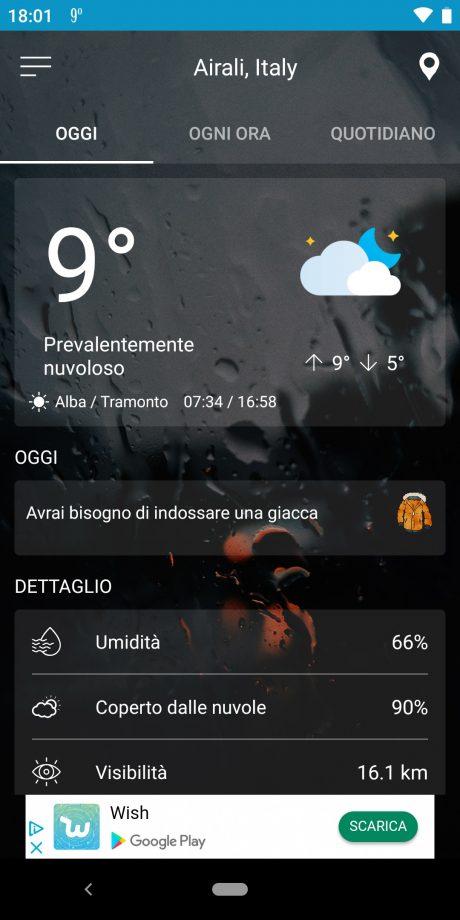 Weather-ForeCast-2020