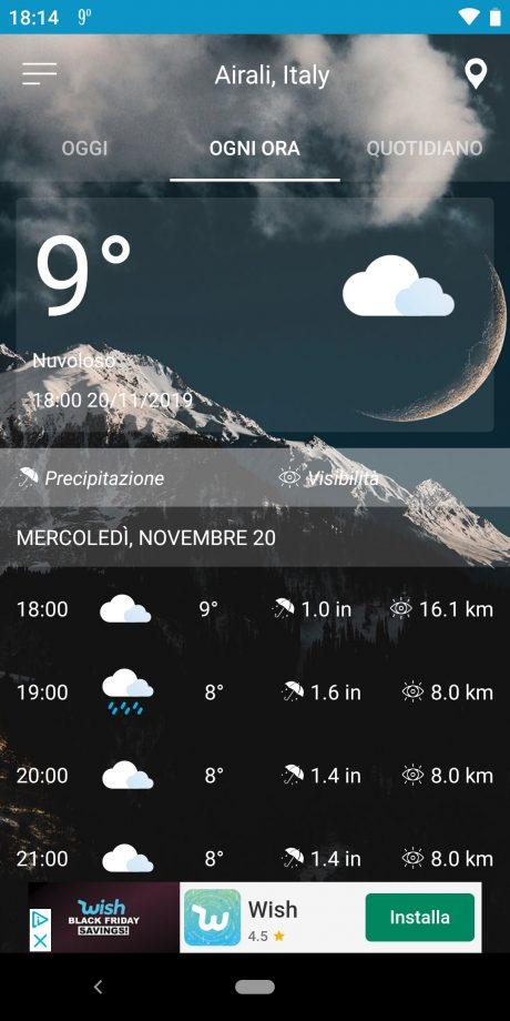 Weather-ForeCast-20201