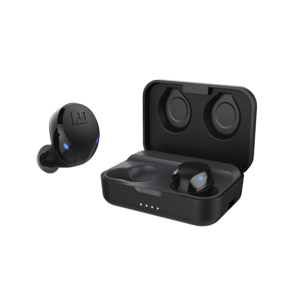 سماعات iPhone 11 - X10 من MEE Audio