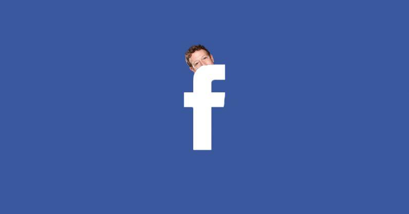 فيس بوك يستخدم كاميرا هاتف الآيفون دون علم المستخدم! - عالم التقنية