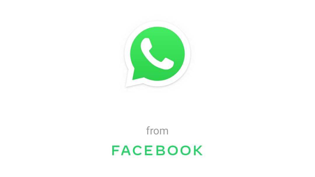واتساب يعرض علامة فيس بوك التجارية ويُظهر المزيد من علامات الوضع المُظلم
