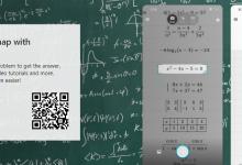 Math solver تطبيق جديد من مايكروسوفت لحل المسائل الرياضية عبر الذكاء الاصطناعي
