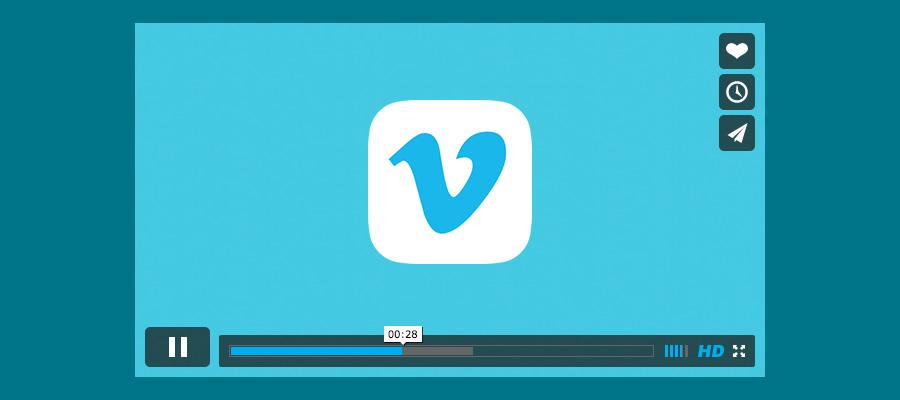 تطبيق Vimeo يحصل على خيار البث المباشر وأداة تسجيل فيديو مدمجة