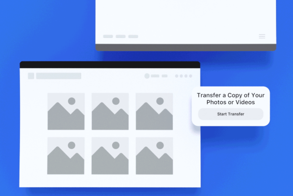 فيس بوك تطور أداة لنقل الصور المرفوعة عليها إلى صور غوغل