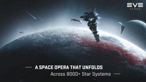 اللعبة المُنتظرة EVE Echoes متاحة الآن كإصدار تجريبي ومحدود على أندرويد.