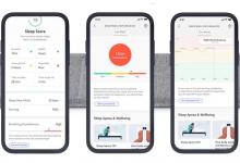 تطبيق Health Mate يحصل على الوضع المظلم ومزامنة السكون مع جوجل Fit و Strava