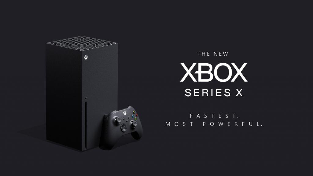 """""""Xbox Series X"""" الجيل الجديد من منصة ألعاب مايكروسوفت"""