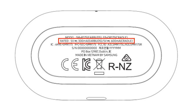 سامسونج قد تطلق سماعات Galaxy Buds جديدة ببطارية مضاعفة قريباً