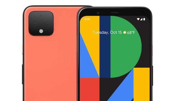 تحديث يصل هواتف جوجل بيكسل 4 يُحسن معه ميزة التعرف على الوجه