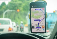 لقيادة آمنة تطبيق جوجل Waze يدعم الآن الإبلاغ عن الطرق الوعرة والمغطاة بالثلوج