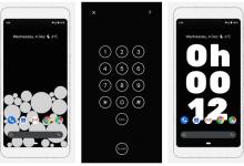 جوجل تُطلق ثلاث تطبيقات جديدة للمساعدة على تقليل استخدامك لهاتفك - الرفاهية الرقمية