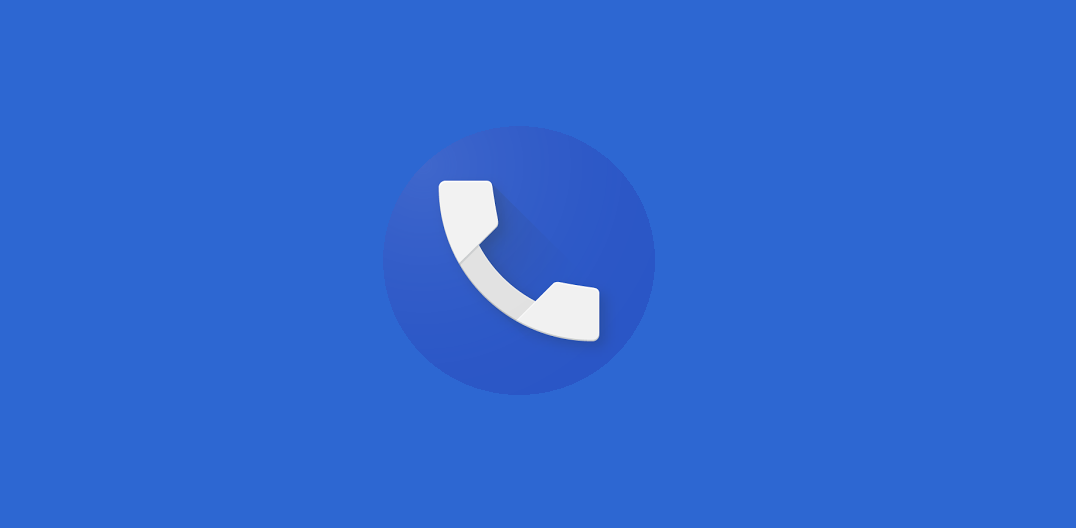 تعمل جوجل على إضافة زر افتراضي لتسجيل المكالمات في تطبيقها الهاتف