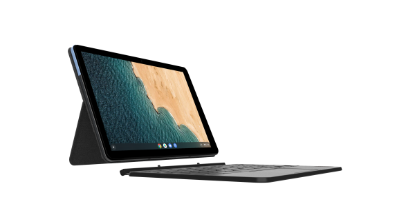 لينوفو كروم بوك IdeaPad Duet Chromebook