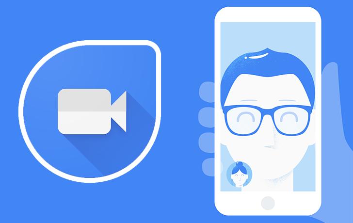 تطبيق جوجل دو - Google Duo