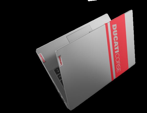 جهاز بالشراكة مع دوكاتي Lenovo Ducati 5