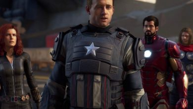 Stadia - Marvel's Avengers