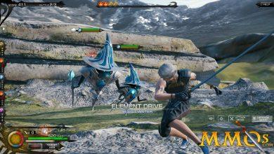 ستقوم Square Enix بإغلاق لعبتها Mobius Final Fantasy نهائيًا في 30 يونيو القادم