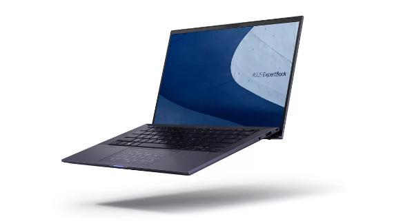 CES 2020: أسوس تكشف عن ExpertBook B9450 أنحف لابتوب في العالم