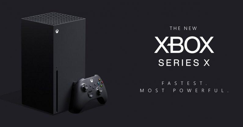 """إطلاق وحدة ألعاب Xbox Series X """" إكس بوكس X """" في السعودية و الإمارات نوفمبر المقبل"""