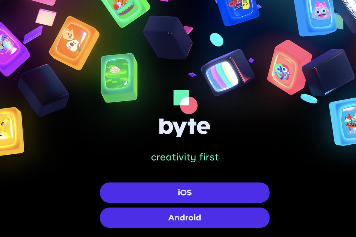 """تطبيق Byte خليفة خدمة Vine """"فاين"""" متاح الآن وبشكل رسمي للجميع على أندرويد و iOS"""