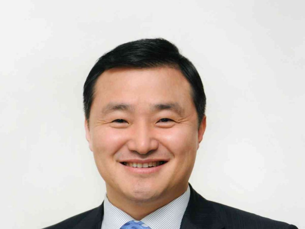 تعيين رئيس جديد لقسم الهواتف في سامسونج - روه تاي مون