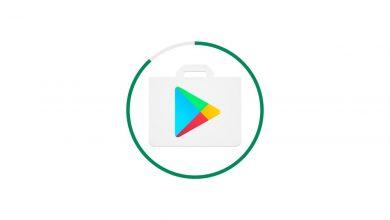 يختبر تطبيق متجر جوجل بلاي عرض فيديوهات شائعة في قوائم الألعاب
