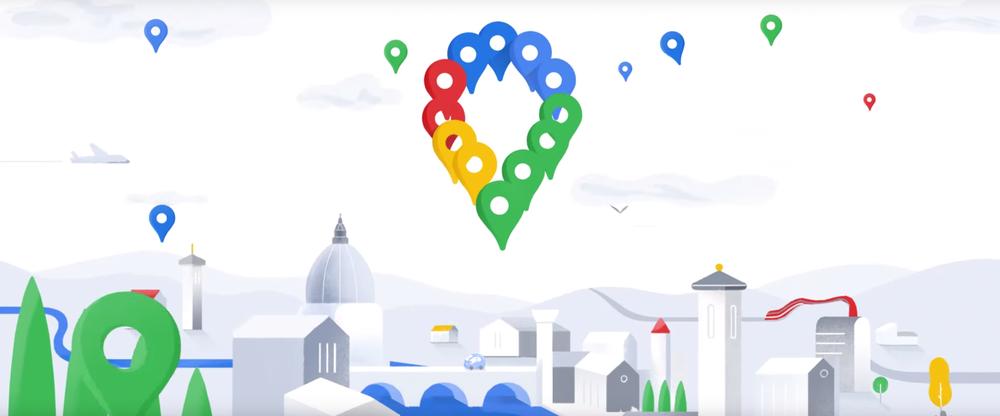تدعم خرائط Google الآن تعيين لغة أخرى غير اللغة الافتراضية للهاتف