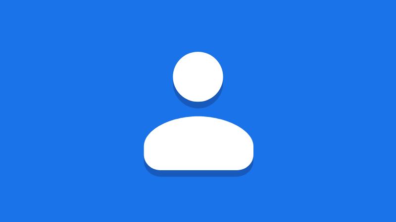"""جوجل تأتي بميزة لطالما طلبها مستخدمي تطبيقها جهات الاتصال """"Contacts"""""""