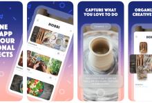 فيسبوك تُطلق تطبيقها الجديد Hobbi على طراز خدمة Pinterest