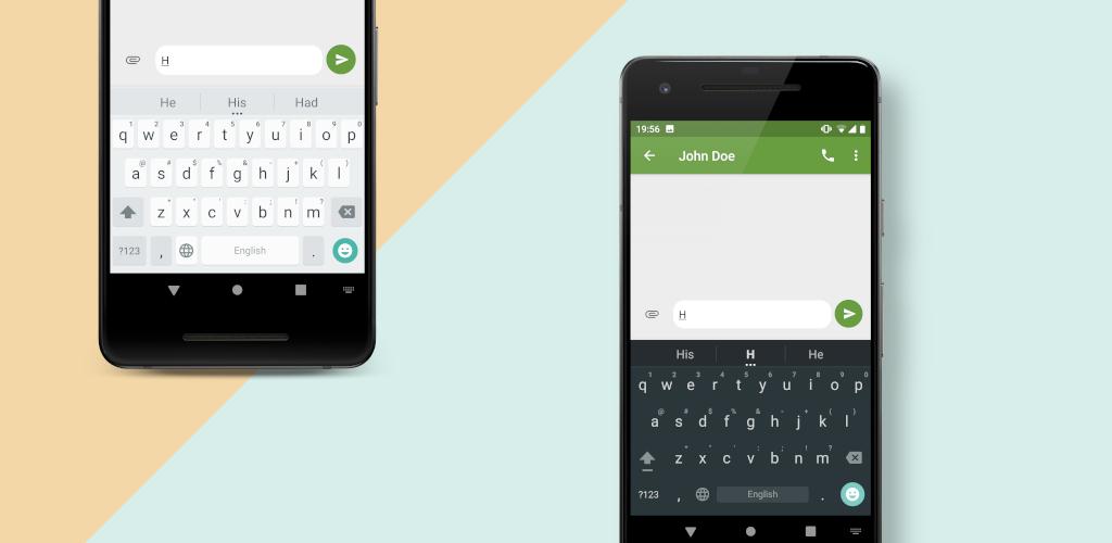 جديد التطبيقات:OpenBoard لوحة مفاتيح بسيطة وعملية تحترم الخصوصية على أندرويد