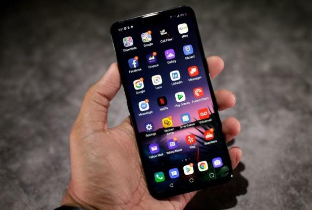شركة LG لن تشارك في كونجرس الهواتف العالمي 2020 بسبب كورونا