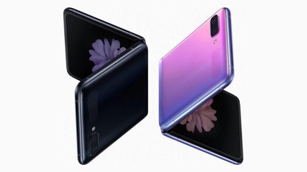 سامسونج تبيع نسخ Galaxy Z Flip المتاحة خلال 9 دقائق في الصين وساعة في الهند