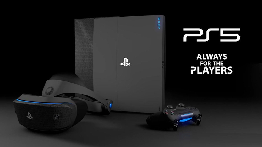hexbyte-8211-science-and-tech-playstation-vr-2-dualshock-5-ps5-release-date-amp-price-leaked-8211-rumor-8211-gaming-intel