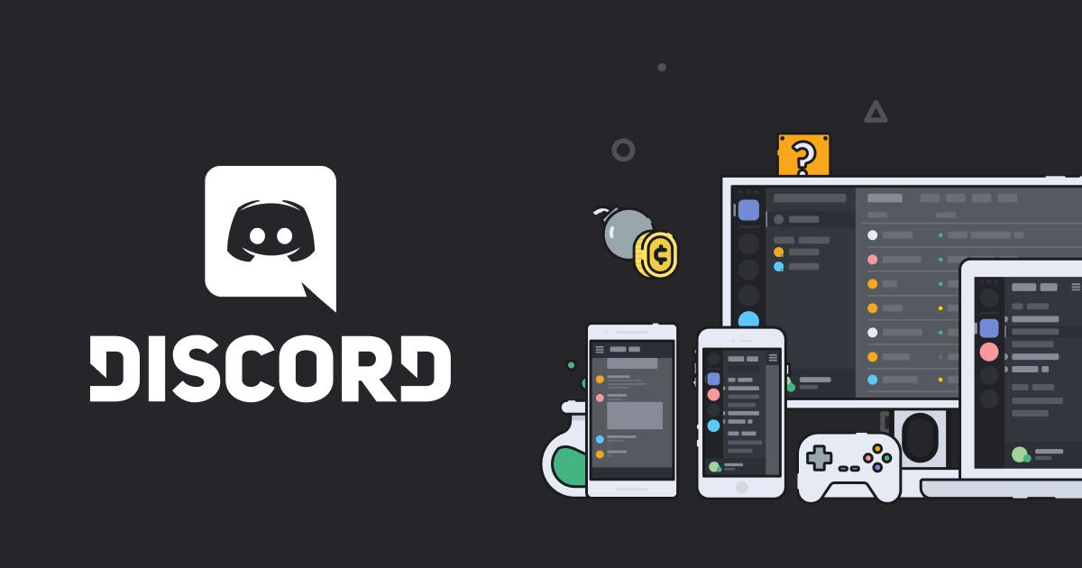 يختبر تطبيق التراسل Discord على أندرويد شريط تنقل سفلي - عالم التقنية
